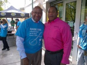 Mayor Nutter Age In Place Home Care Philadelphia