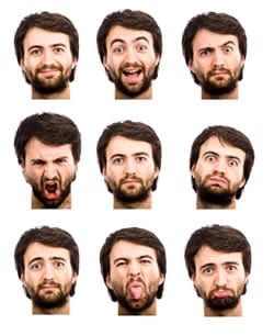 Face Expressions