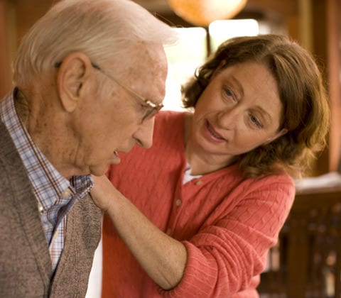 Senior At-Home Care