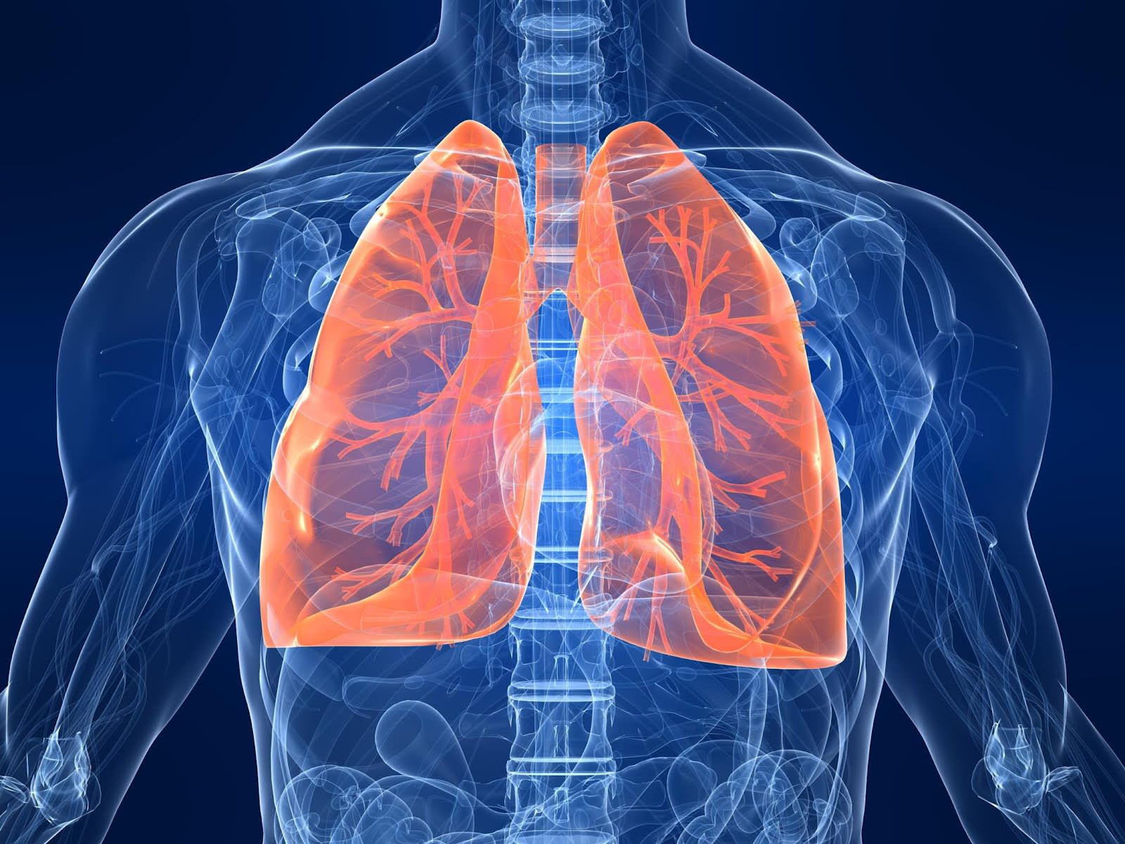 3d Lung Exams Will Soon Be Available Age In Place