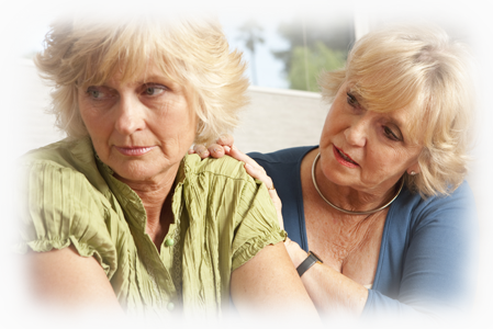 Alzheimer's & Dementia Care - AIPHC