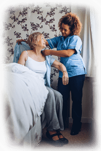 Personal Care at Age in Place