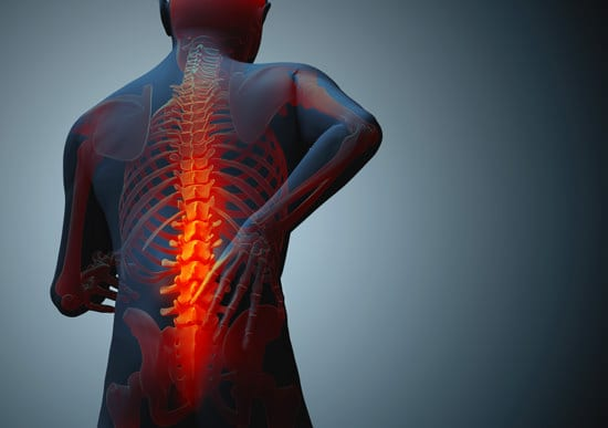 AIPHC Back Pain