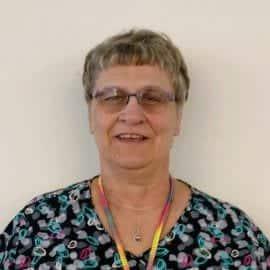 Kathy Domsin - RN