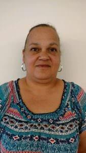 Maria Ortiz - Hispanic Community Outreach