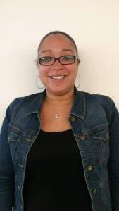 Samantha Perez - Payroll Administrator