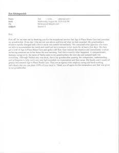 Rick - AIPHC Testimonial