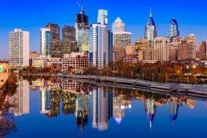 Age in Place in Philadelphia