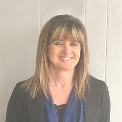 Tina Tokarz - PT Admin Assistant