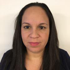 Carmen Diaz-Hispanic CDM
