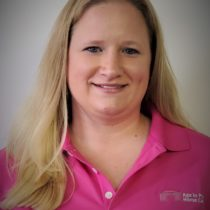 Breann Hartman_Office Manager