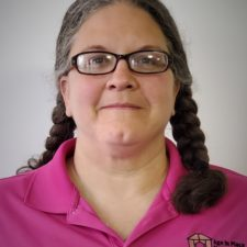 Mary Eckenroth_Scheduling Coordinator