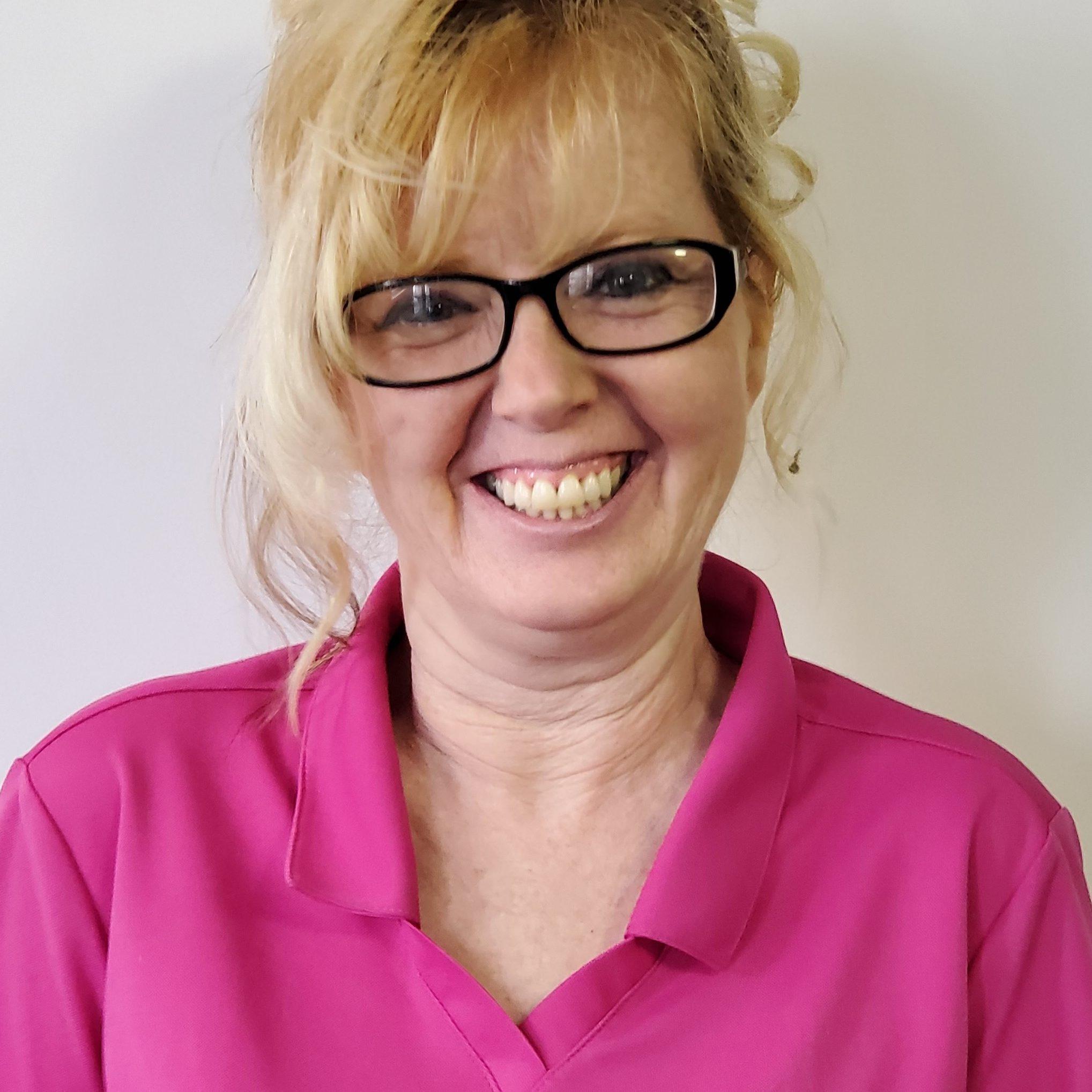 Michelle Baubie_Billing Coordinator