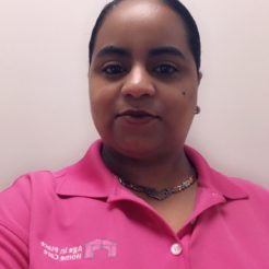 Wilianies Cruz_ Hispanic Community Development Manager